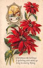 xms005325 - Christmas Postcard