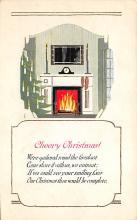 xms005353 - Christmas Postcard