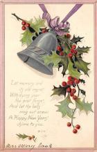 xms005361 - Christmas Postcard