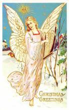 xms005363 - Christmas Postcard