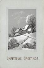 xms005365 - Christmas Postcard