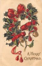 xms005449 - Christmas Postcard