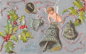 xms005463 - Christmas Postcard