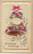 xms005465 - Christmas Postcard