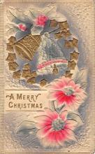 xms005491 - Christmas Postcard