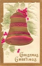 xms005493 - Christmas Postcard