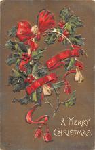 xms005527 - Christmas Postcard