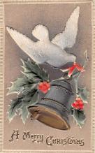 xms005541 - Christmas Postcard
