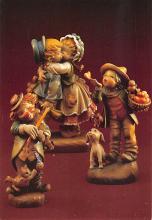 xms005571 - Christmas Post Card