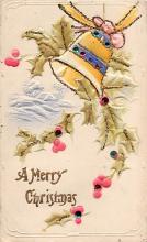 xms005591 - Christmas Post Card