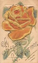 xms005607 - Christmas Post Card