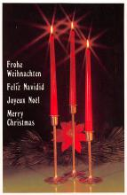 xms005687 - Christmas Post Card