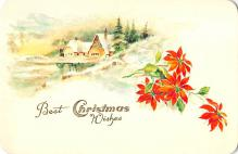xms005689 - Christmas Post Card