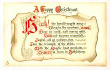 xms005693 - Christmas Post Card