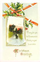 xms005697 - Christmas Post Card