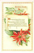 xms005703 - Christmas Post Card