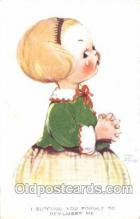xrt001020 - Mabel Lucy Attwell,  Artist Signed Postcard Postcards
