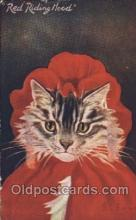 xrt003009 - Artist Signed G.L. Barnes, Postcard Postcards