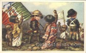 xrt005006 - Artist Signed A. Bertiglia, Postcard Postcards