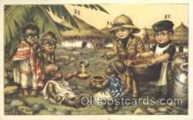 xrt005008 - Artist Signed A. Bertiglia, Postcard Postcards