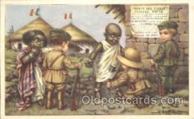 xrt005011 - Artist Signed A. Bertiglia, Postcard Postcards