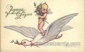 xrt006006 - Artist Signed Adolfo Busi Postcard Postcards