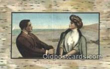 xrt009076 - Artist Earl Christy Postcard Post Card Old Vintage Antique