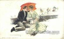 xrt009b042 - Artist Howard Chandler Christy Postcard Post Card Old Vintage Antique