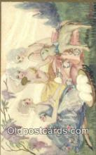 xrt010059 - Artist Sofie Chiostri Signed Postcard, Postales, Postkaarten, Kartpostal, Cartes, Postale, Postkarte, Ansichtskarte