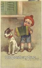 xrt011093 - Artist Columbo Signed Postcard, Postales, Postkaarten, Kartpostal, Cartes, Postale, Postkarte, Ansichtskarte