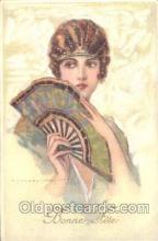 xrt012028 - Tito Corbella (Italy) Artist Signed Postcard Postcards