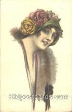 xrt012038 - Tito Corbella (Italy) Artist Signed Postcard Postcards