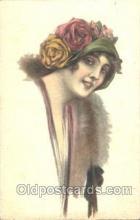 xrt012040 - Tito Corbella (Italy) Artist Signed Postcard Postcards