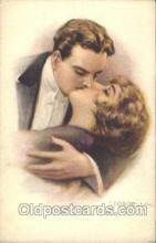 xrt012068 - Tito Corbella (Italy) Artist Signed Postcard Postcards