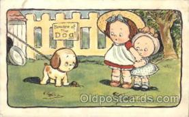 xrt014056 - Artist Signed Grace Wiederseim / Drayton Postcard Postcards
