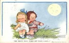 xrt014058 - Artist Signed Grace Wiederseim / Drayton Postcard Postcards