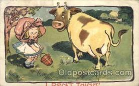 xrt014077 - Artist Signed Grace Wiederseim / Drayton Postcard Postcards