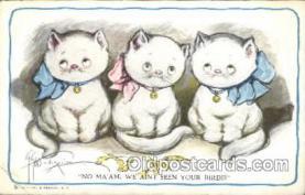 xrt014097 - Artist Signed Grace Wiederseim / Drayton Postcard Postcards