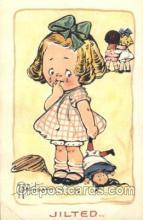 xrt014098 - Artist Signed Grace Wiederseim / Drayton Postcard Postcards