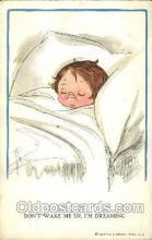 xrt014101 - Artist Signed Grace Wiederseim / Drayton Postcard Postcards