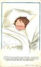 xrt014102 - Artist Signed Grace Wiederseim / Drayton Postcard Postcards