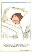 xrt014103 - Artist Signed Grace Wiederseim / Drayton Postcard Postcards