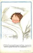 xrt014104 - Artist Signed Grace Wiederseim / Drayton Postcard Postcards