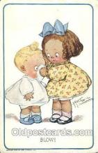 xrt014105 - Artist Signed Grace Wiederseim / Drayton Postcard Postcards