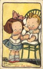 xrt014108 - Artist Signed Grace Wiederseim / Drayton Postcard Postcards