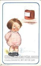 xrt014115 - Artist Signed Grace Wiederseim / Drayton Postcard Postcards
