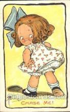 xrt014116 - Artist Signed Grace Wiederseim / Drayton Postcard Postcards