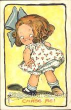 xrt014117 - Artist Signed Grace Wiederseim / Drayton Postcard Postcards