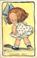 xrt014118 - Artist Signed Grace Wiederseim / Drayton Postcard Postcards