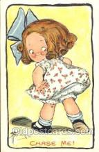 xrt014119 - Artist Signed Grace Wiederseim / Drayton Postcard Postcards